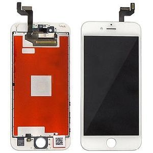 Apple iPhone 6S Plus LCD With Digitizer OEM White