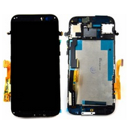 HTC One M8 LCD Screen With Digitizer Touch Screen Black