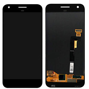 Google Pixel LCD WIth Digitizer Black