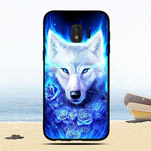 "Load image into Gallery viewer, For Samsung Galaxy J2 Core 5.0"" Case Cute Printed TPU Cover For Samsung J260 J260F J 2 2J J2Core mobile phone cases coque"