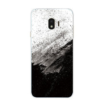 Load image into Gallery viewer, For Samsung Galaxy J4 Plus Case Soft TPU Silicone Phone Case For Samsung Galaxy J4 Plus 2018 J415F SM-J415F J4Plus J 4 Case Capa