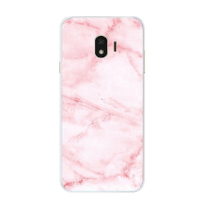 For Samsung Galaxy J4 Plus Case Soft TPU Silicone Phone Case For Samsung Galaxy J4 Plus 2018 J415F SM-J415F J4Plus J 4 Case Capa