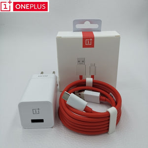 Original EU ONEPLUS 6T Dash charger 5V/4A Fast charging 1m 1.5m USB typec cable wall power adapter for One plus 6t 5T 5 3T 3