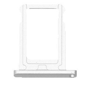 Apple iPad Mini 4 Sim Tray Silver