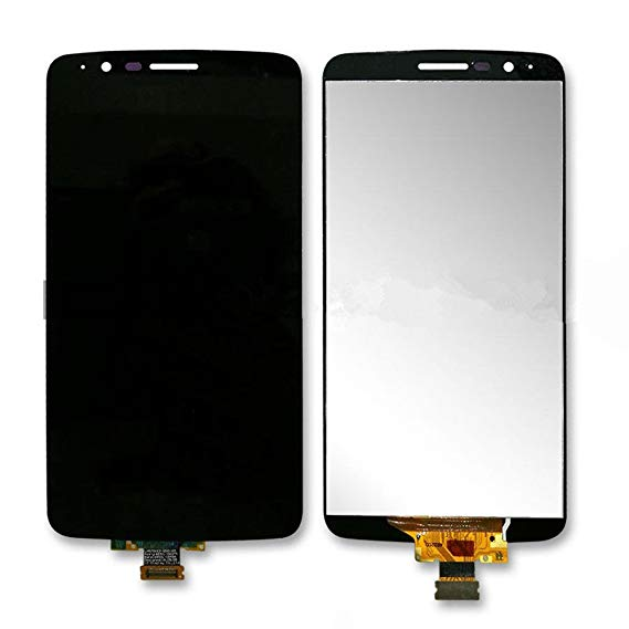 LG Stylo 3 LCD With Digitizer