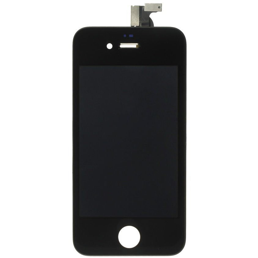 Apple iPhone 4G LCD DIGITIZERS COMBO (Black)