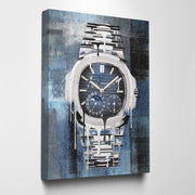 London Watch Collector x Elevate Canvas 5712