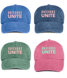 unicorn dad hat ( ships free with code:dad)