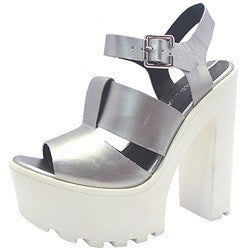 Silver Lightening platforms