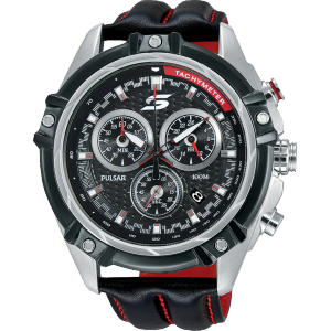 PX7019 V8 Supercar Watch 2015 Limited Edition