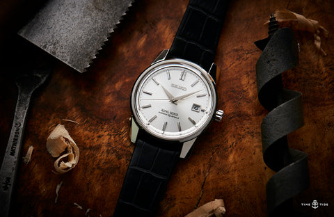 KING SEIKO A Reissue Like No Other - You Must Check This Out SJE083