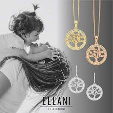 Ellani Popular Fashion Jewellery Brand - The Perfect Gift