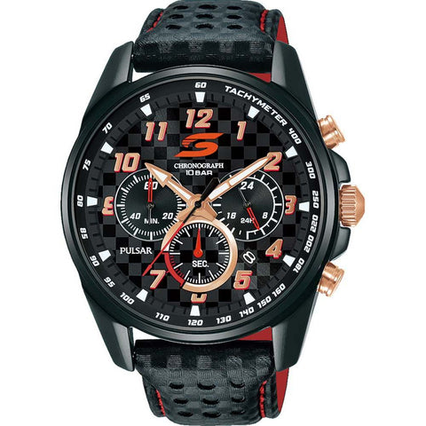 2020 Supercars Watch Limited Edition Pulsar PT3A67X