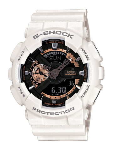 G SHOCK GA-110RG-7 GShock Watch
