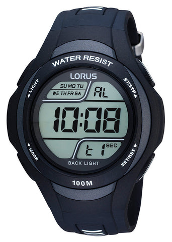 Lorus R2305EX-9 Watch