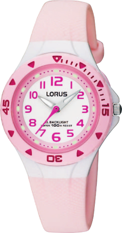 Lorus RRX49CX-9 Watch