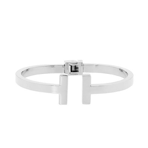 Ellani Stainless Steel Bangle SB170S