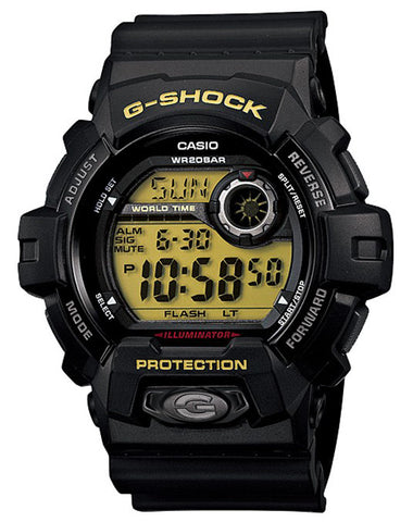 G SHOCK G8900-1 GShock Watch