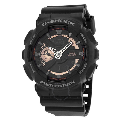 G SHOCK GA-110RG-1 GShock Watch