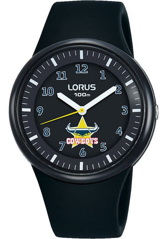 Official COWBOYS NRL Youth Watch