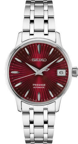Seiko Presage Cocktail Ladies SRP853J Automatic Watch