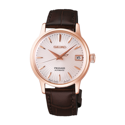 Seiko Presage Cocktail Ladies SRP852J Automatic Watch