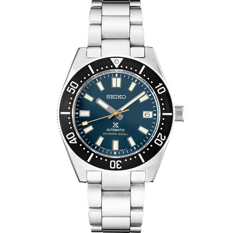 Seiko Prospex Limited Edition 55th Anniversary Automatic Divers SPB149J