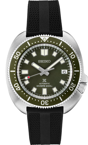 Seiko SPB153 Prospex 'Captain Willard' Automatic Dive Watch