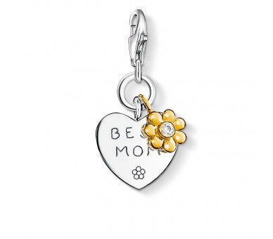 Thomas Sabo Best Mom Charm 952