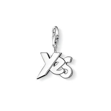 "Thomas Sabo ""Yes"" Charm 720"