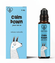 Calm Down Junior Calming Roll On Kids (9 ml)