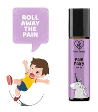 Pain Fairy Pain Relief Roll On For Kids (9 ml)