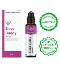 Load image into Gallery viewer, Sleep Buddy Insomnia Relief Roll-On (9 ml)