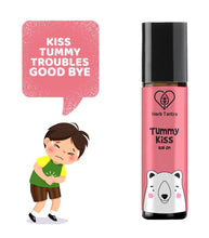 Tummy Kiss Roll On For Kids (9 ml)