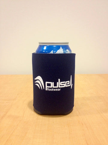 Navy Blue Koozie
