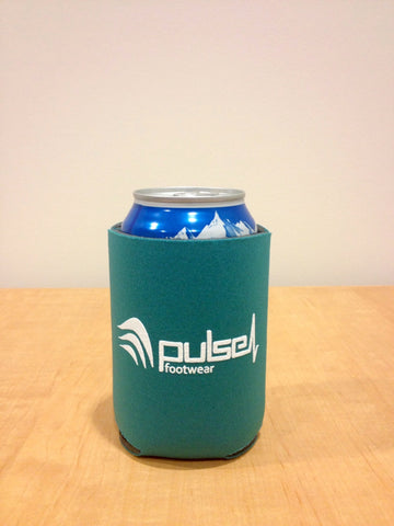 Sea Blue Koozie