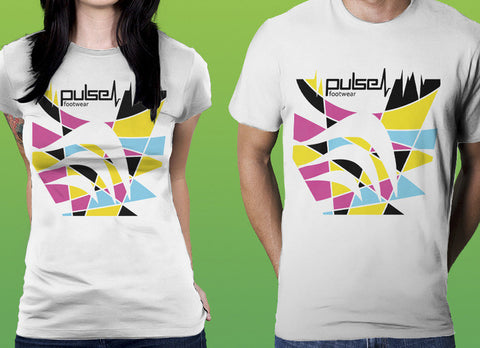 Feel the Pulse T-Shirt