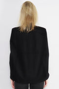Valentina Structured Cape