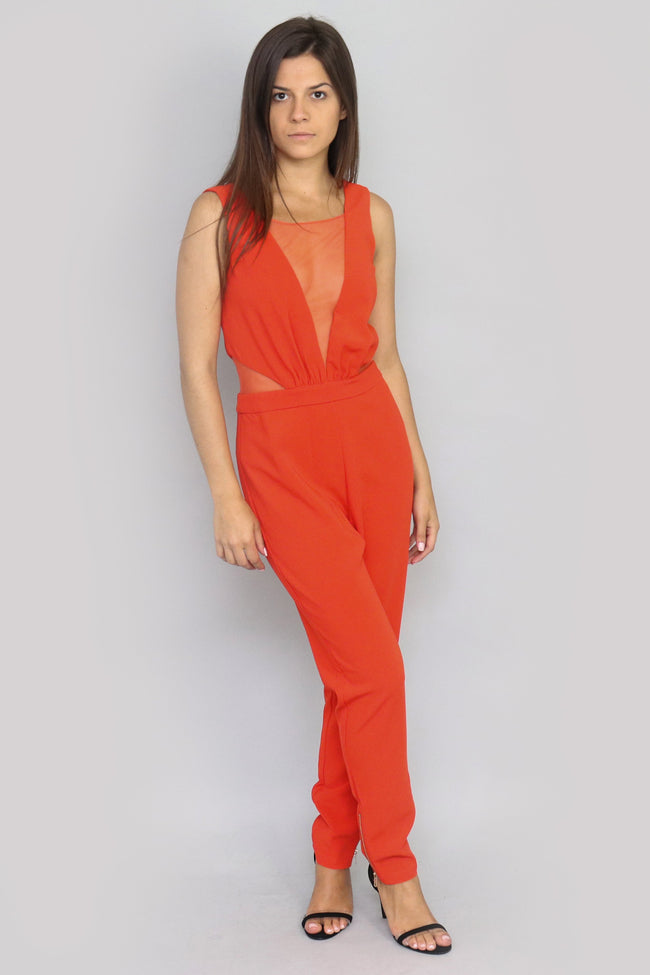 Beautiful Mistake Jumpsuit