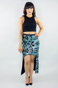 Tribal Treasures Skirt