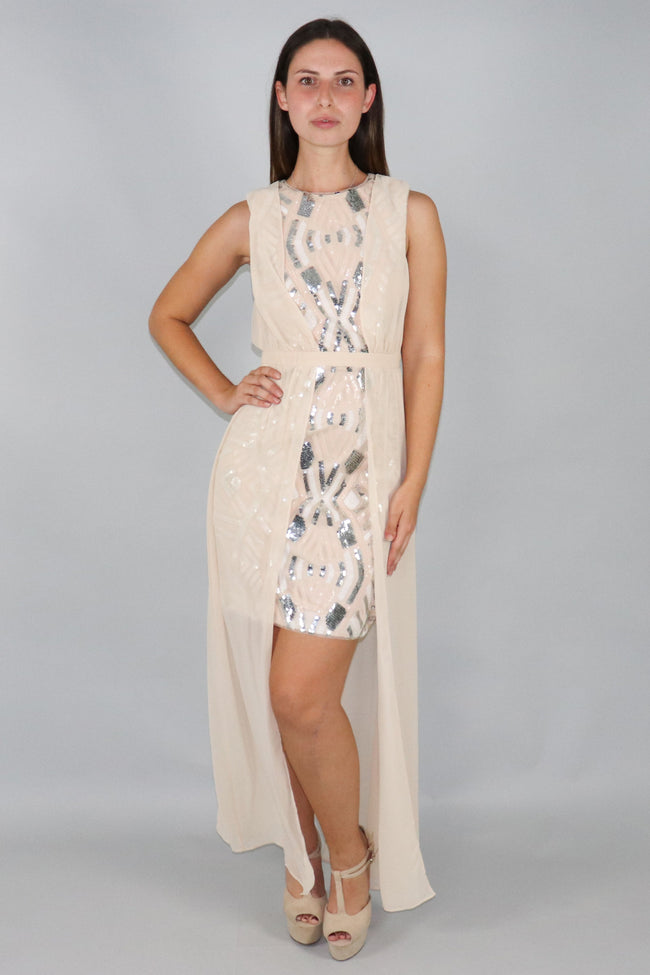 Tribal Treasures Maxi