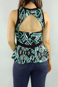 Tribal Treasures Top