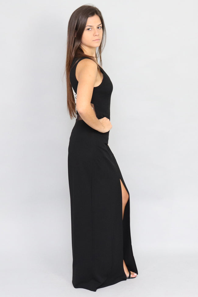 Some Kind Of Beautiful Maxi Dress