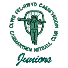 Carmarthen JUNIOR Netball