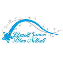 Llanelli JUNIOR Blues Netball