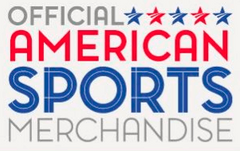 Official American Sports Merchandise