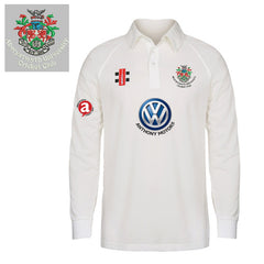 AUCC: Gray-Nicolls Matrix Long Sleeve Playing Shirt