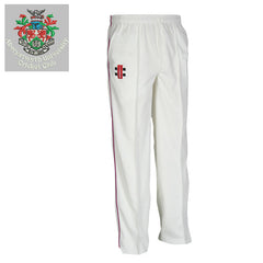 AUCC: Gray-Nicolls Matrix Playing Trousers