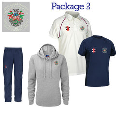 AUWCC:Package2