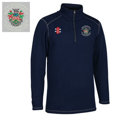 AUWCC: Gray-Nicolls Storm Fleece